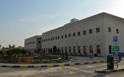 Shuwaikh University Student's Library