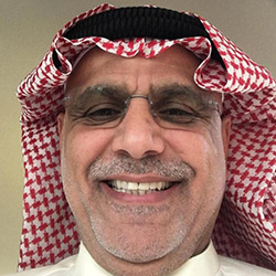 Mr. Fadel Khalifa Al Fleij