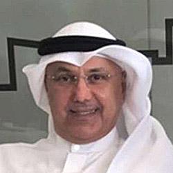 Mr. Walid Khalifa Al Fleij