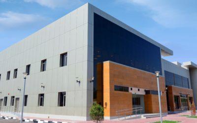 Training And Rehabilitation Institute In Al-Ahmadi
